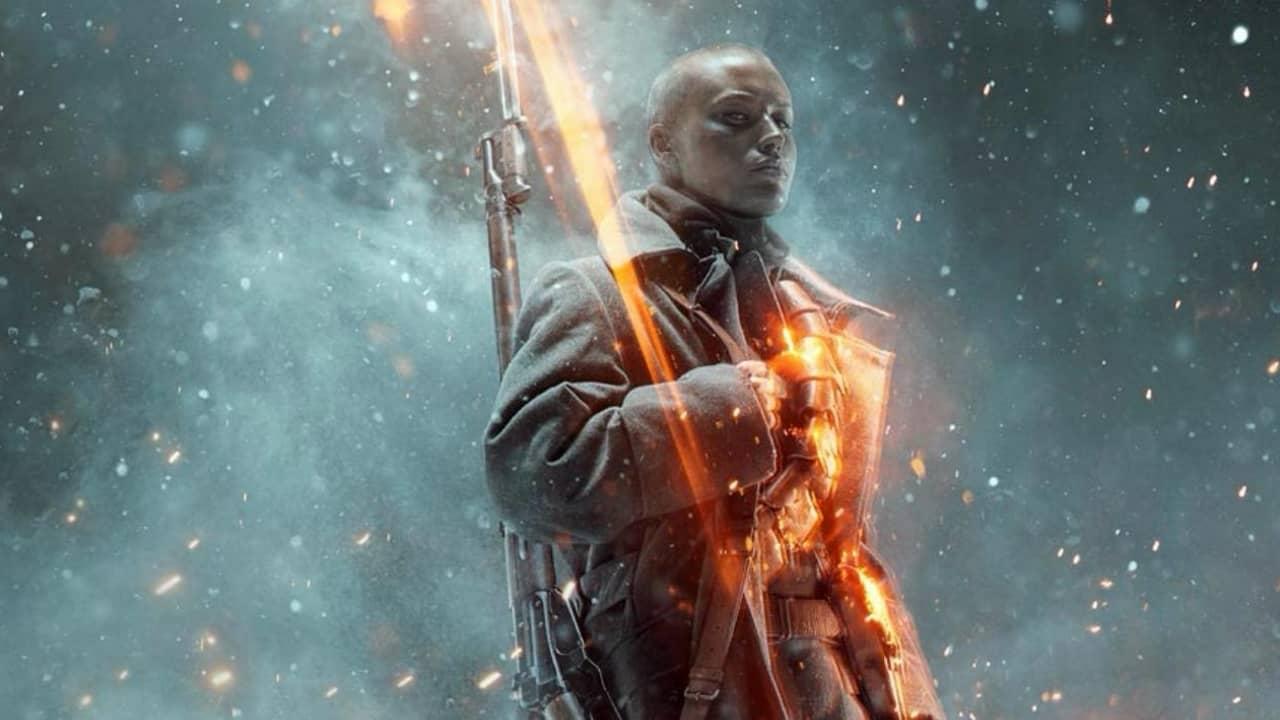 Халява: в Origin можно бесплатно забрать дополнение «Во имя Царя» для Battlefield 1