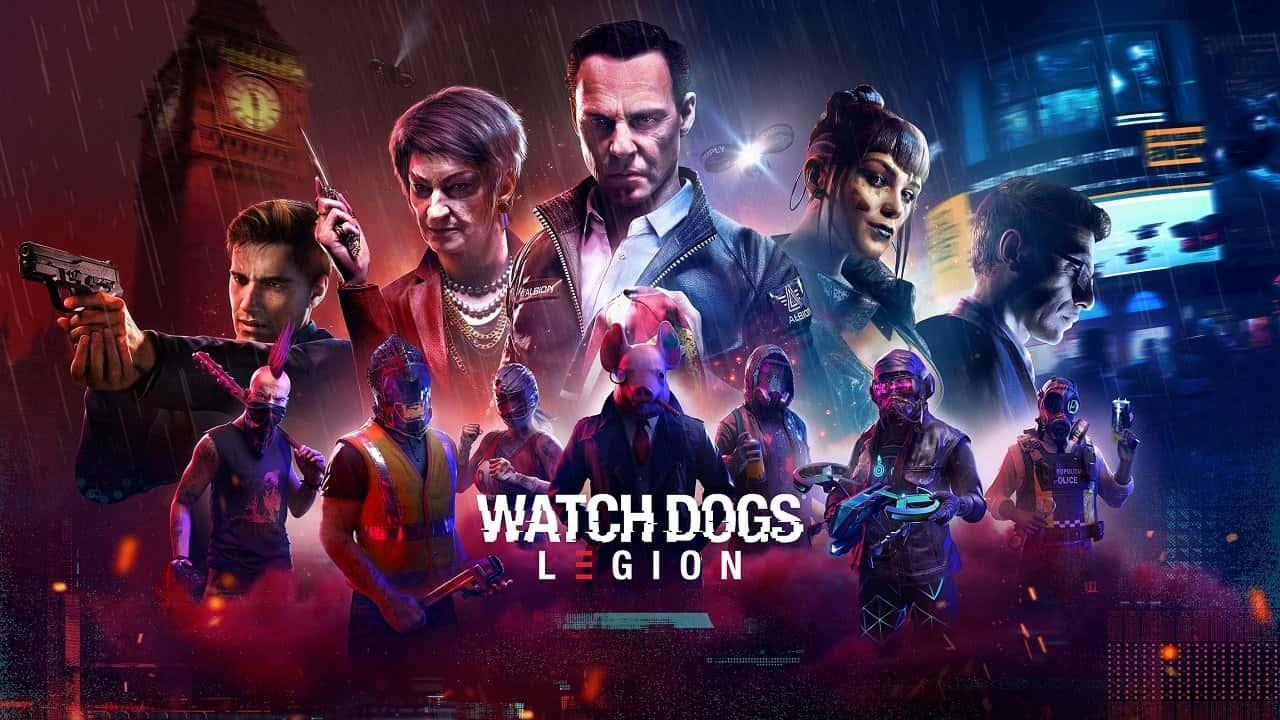 Халява: в Watch Dogs: Legion можно играть бесплатно на выходных