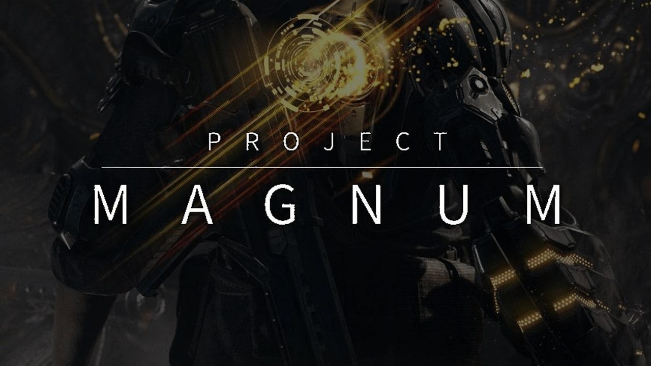 В новом динамичном трейлере Project Magnum показали главного героя, стрельбу и способности
