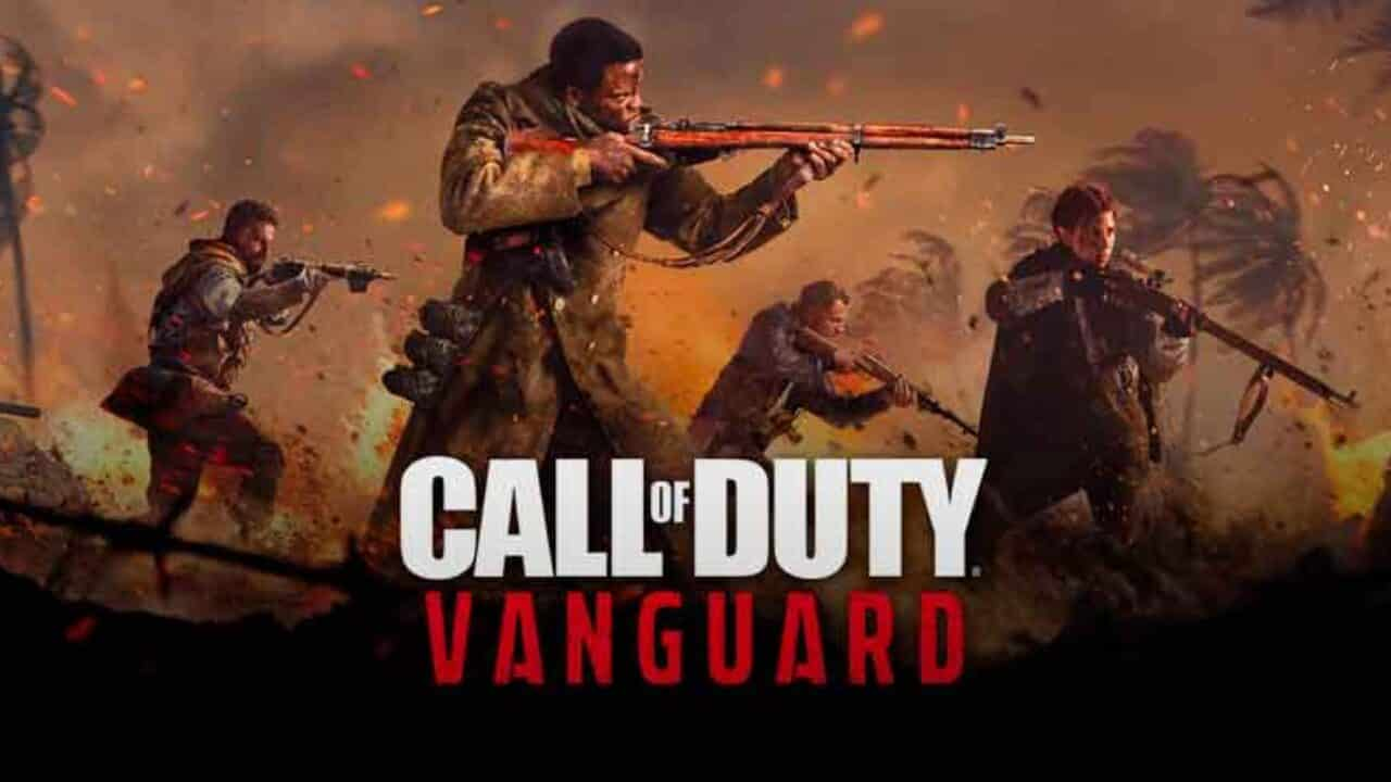 Подробности бета-тестирования Call of Duty: Vanguard