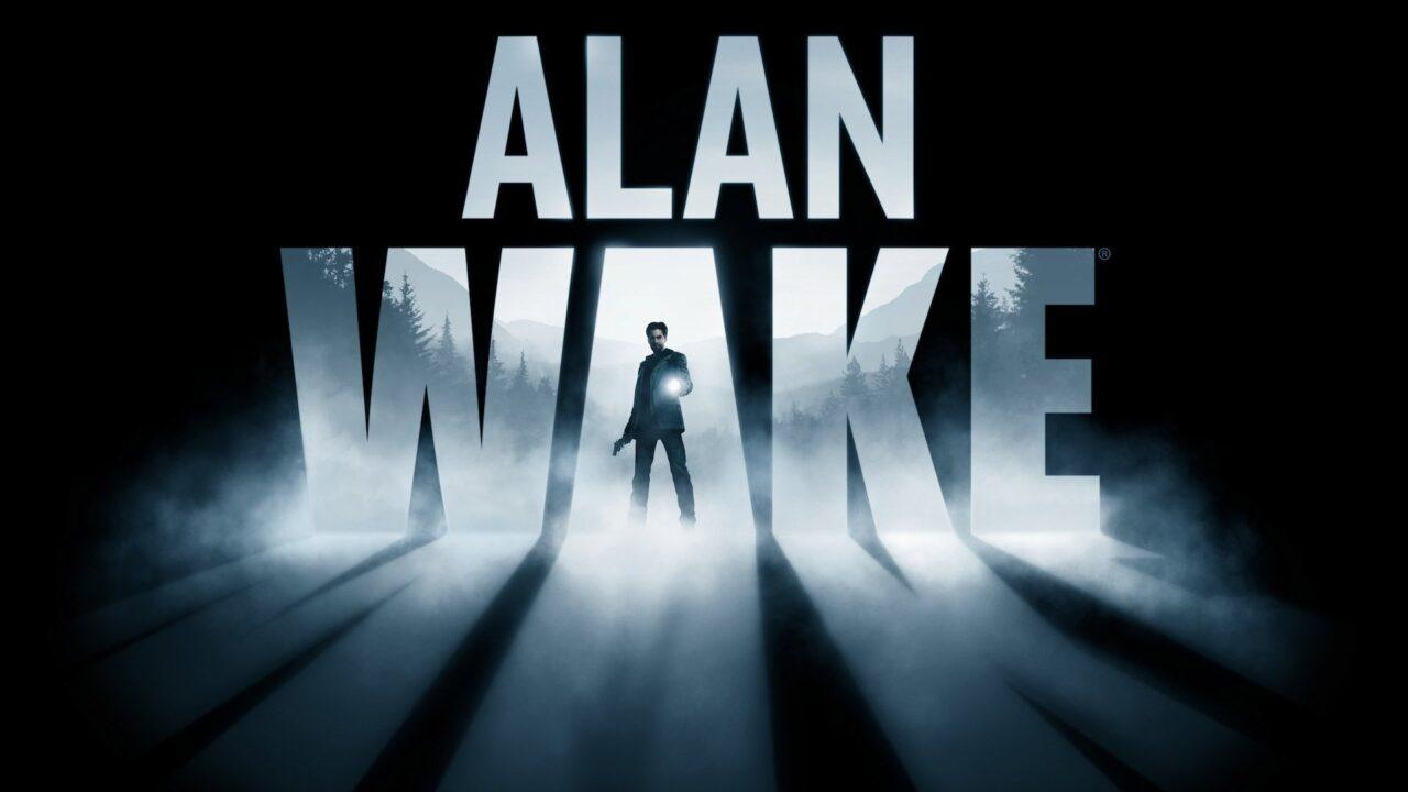 Alan Wake Remastered может выйти уже 5 октября