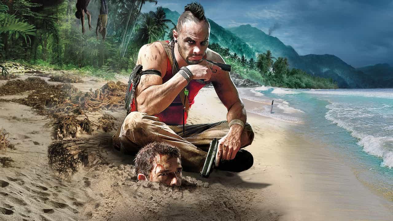 Халява: Ubisoft бесплатно отдаёт шутер Far Cry 3