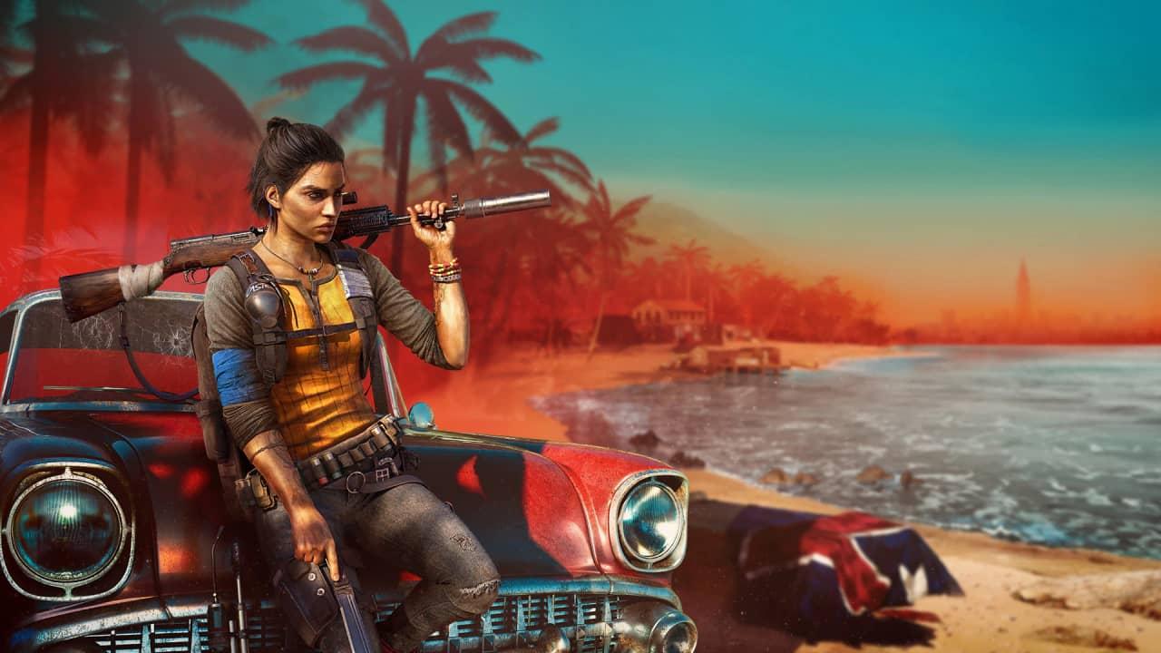 Подробности кооператива Far Cry 6