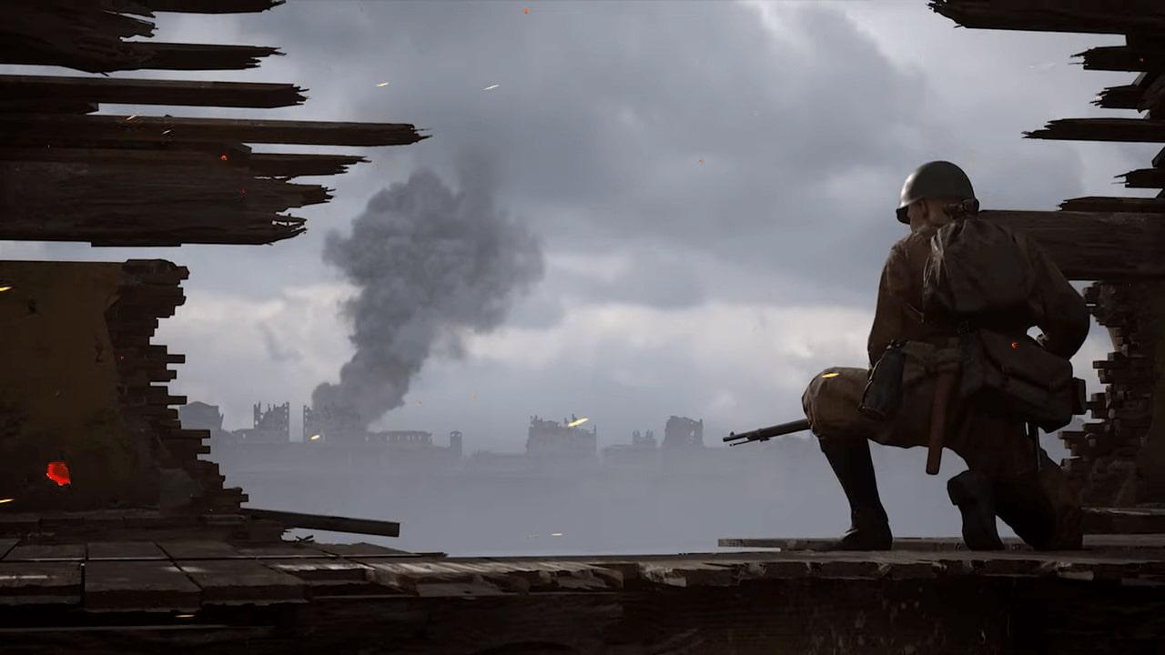 Военный шутер Hell Let Loose выйдет на PS5 и Xbox Series в октябре