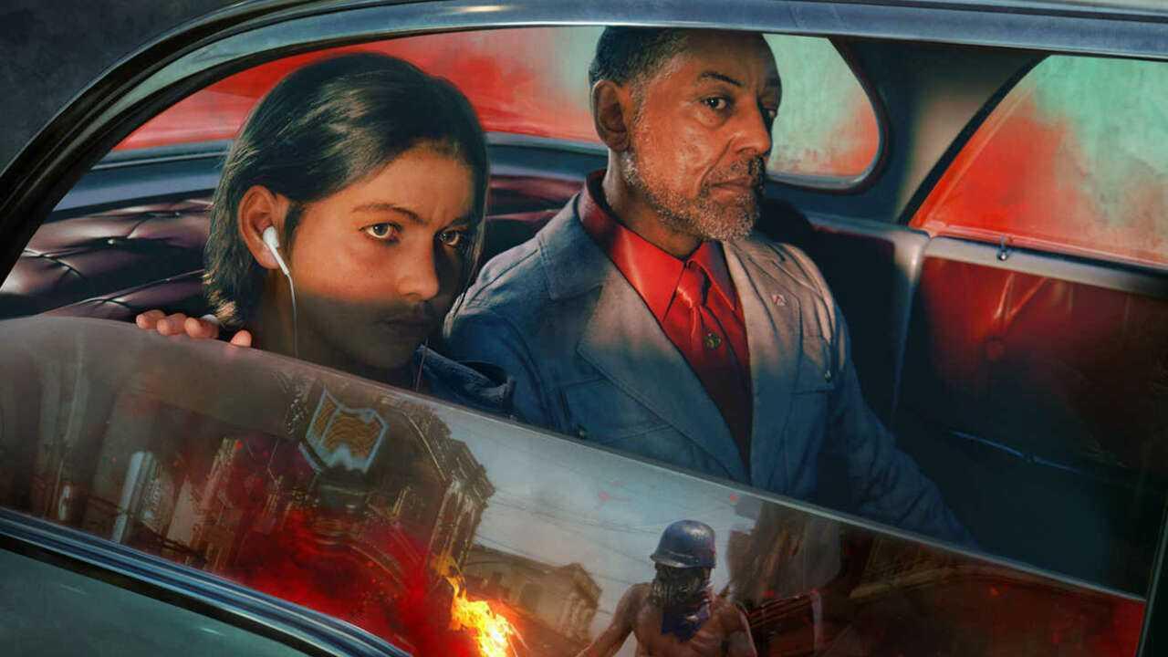 В новом трейлере Far Cry 6 представили главные особенности игры