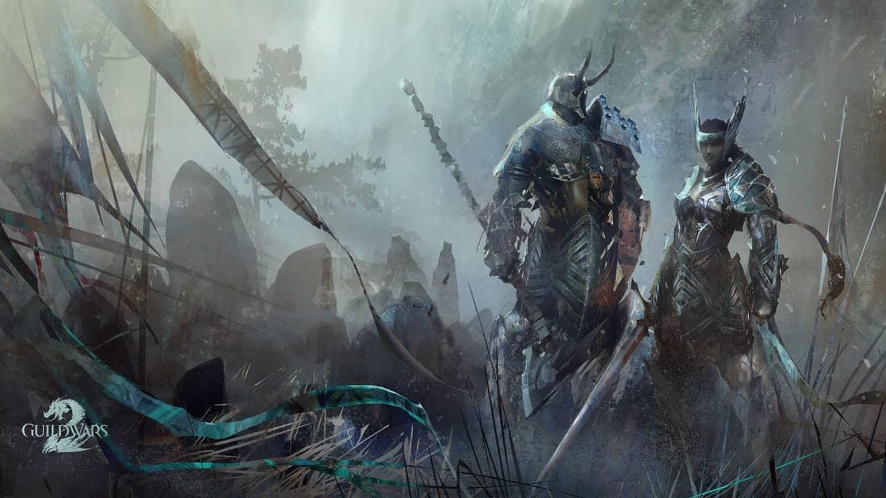Халява: в MMORPG Guild Wars 2 бесплатно отдают эпизод Long Live the Lich