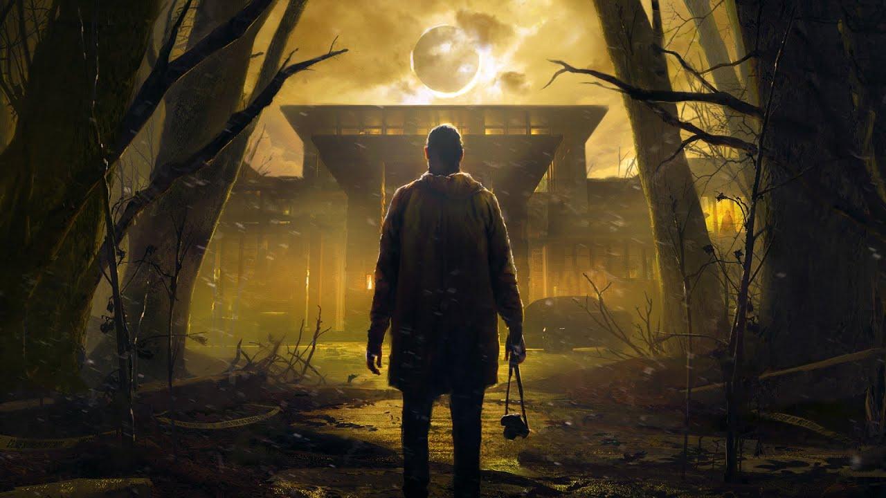Анонсировано VR-приключение Wraith: The Oblivion – Afterlife
