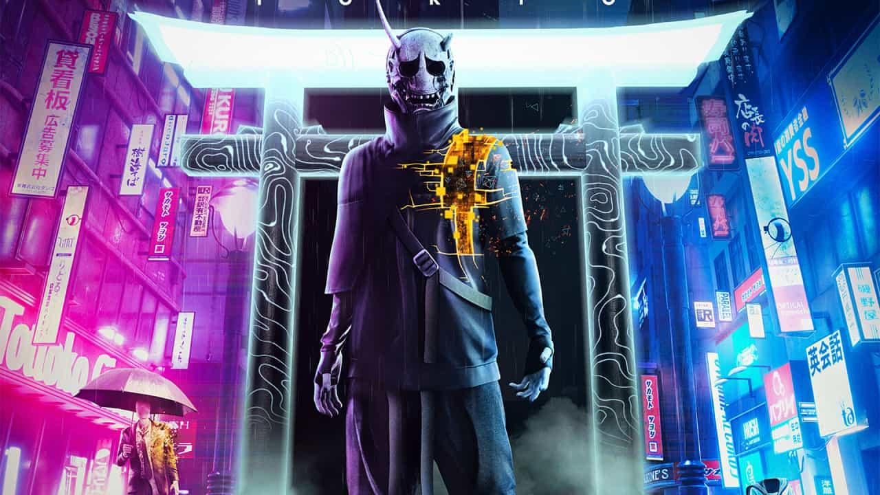 Дичь и странные существа в новом геймплее экшена Ghostwire: Tokyo. Релиз весной 2022-го