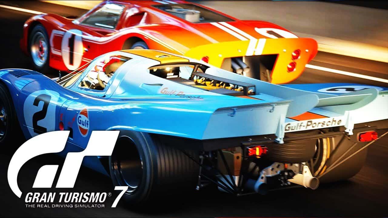 Реалистичная Gran Turismo 7 выходит 4 марта 2022 года