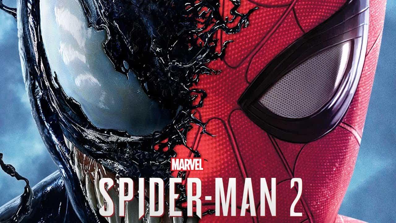 Веном и новые приключения Паучка: состоялся анонс Marvel's Spider-Man 2
