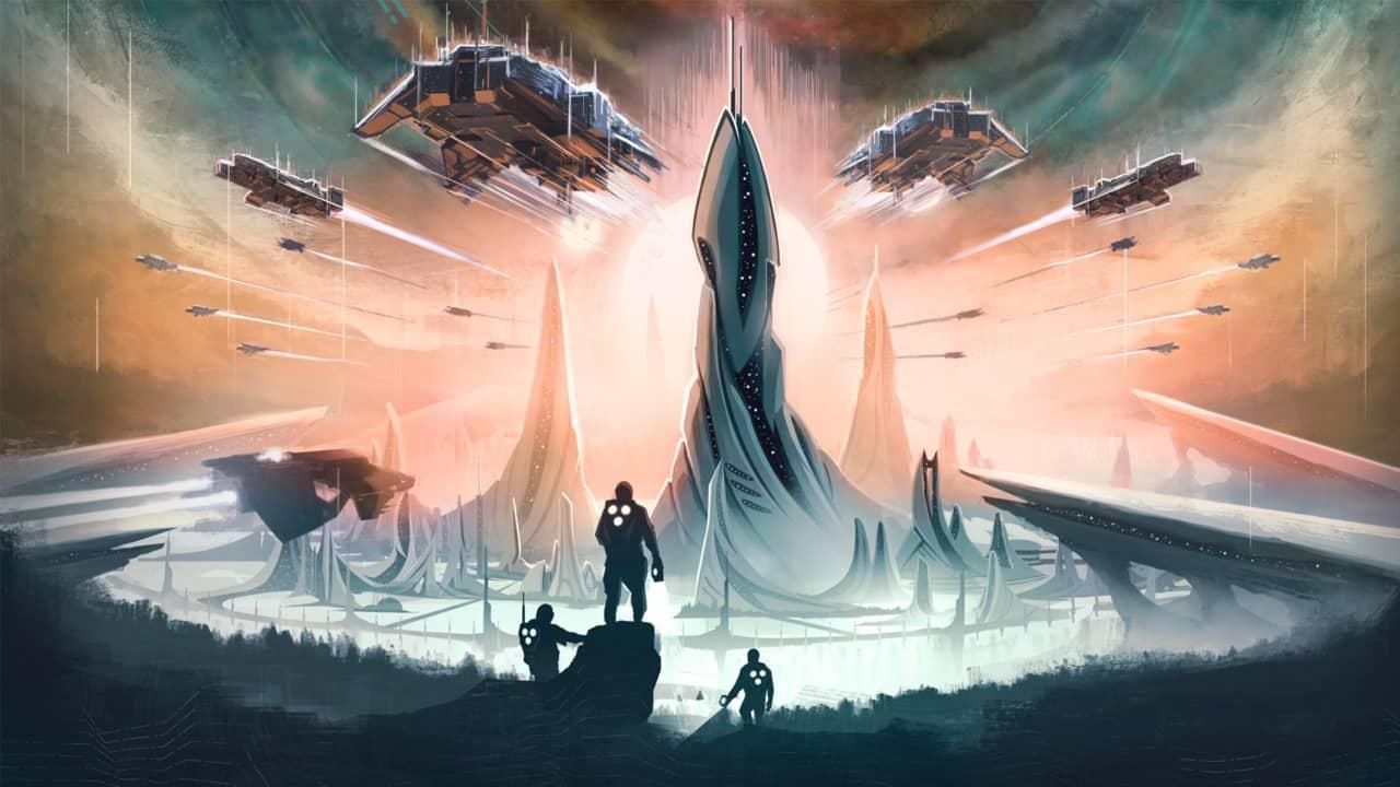 Обновление Лем для Stellaris выходит 14 сентября. Подробности изменений