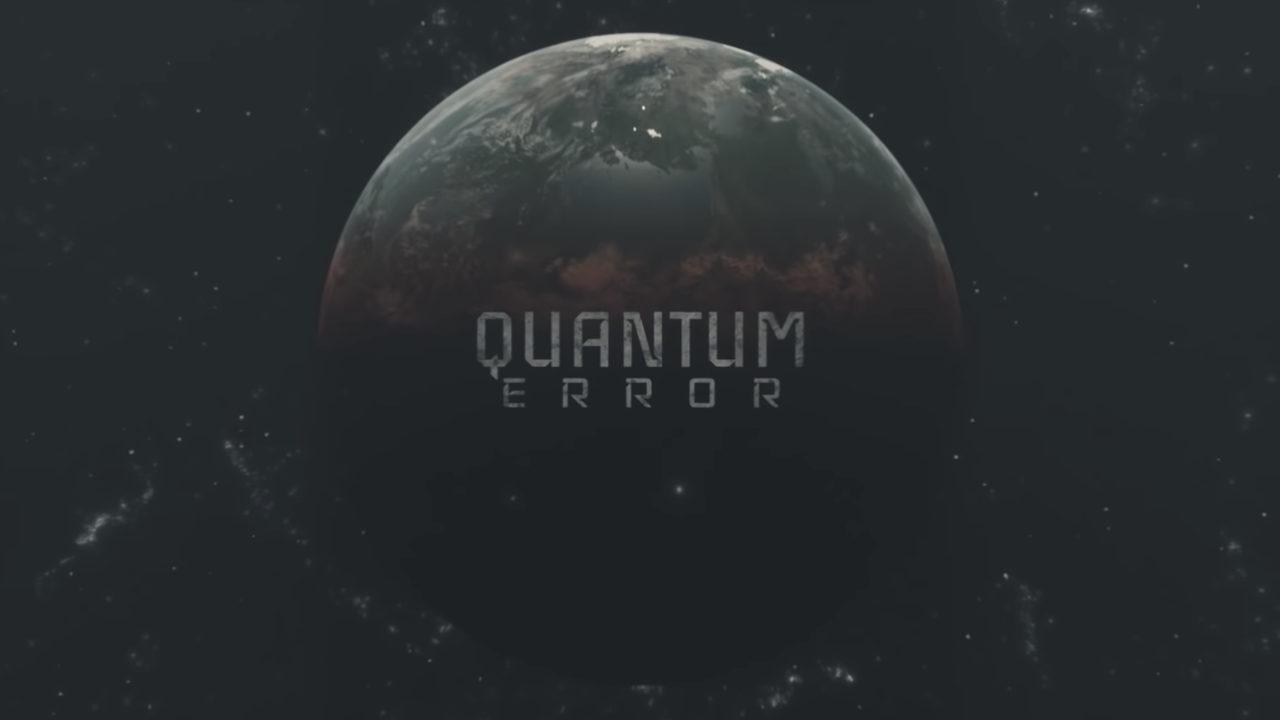 Хоррор Quantum Error переходит на Unreal Engine 5 - представлен обновленный геймплей