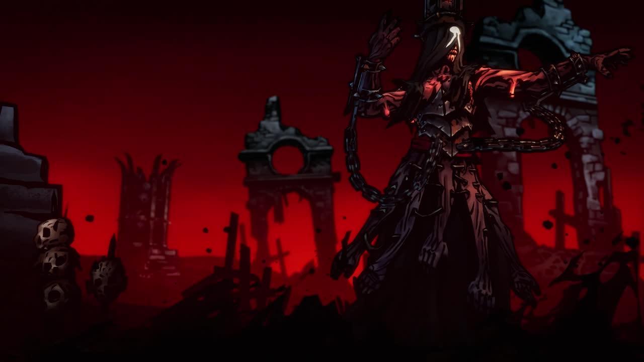 Darkest Dungeon II выйдет в раннем доступе в октябре