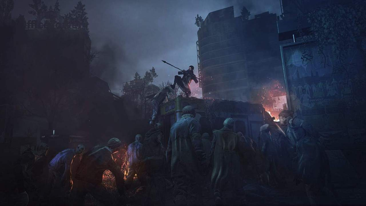 Dying Light 2 Stay Human перенесена на февраль 2022-го