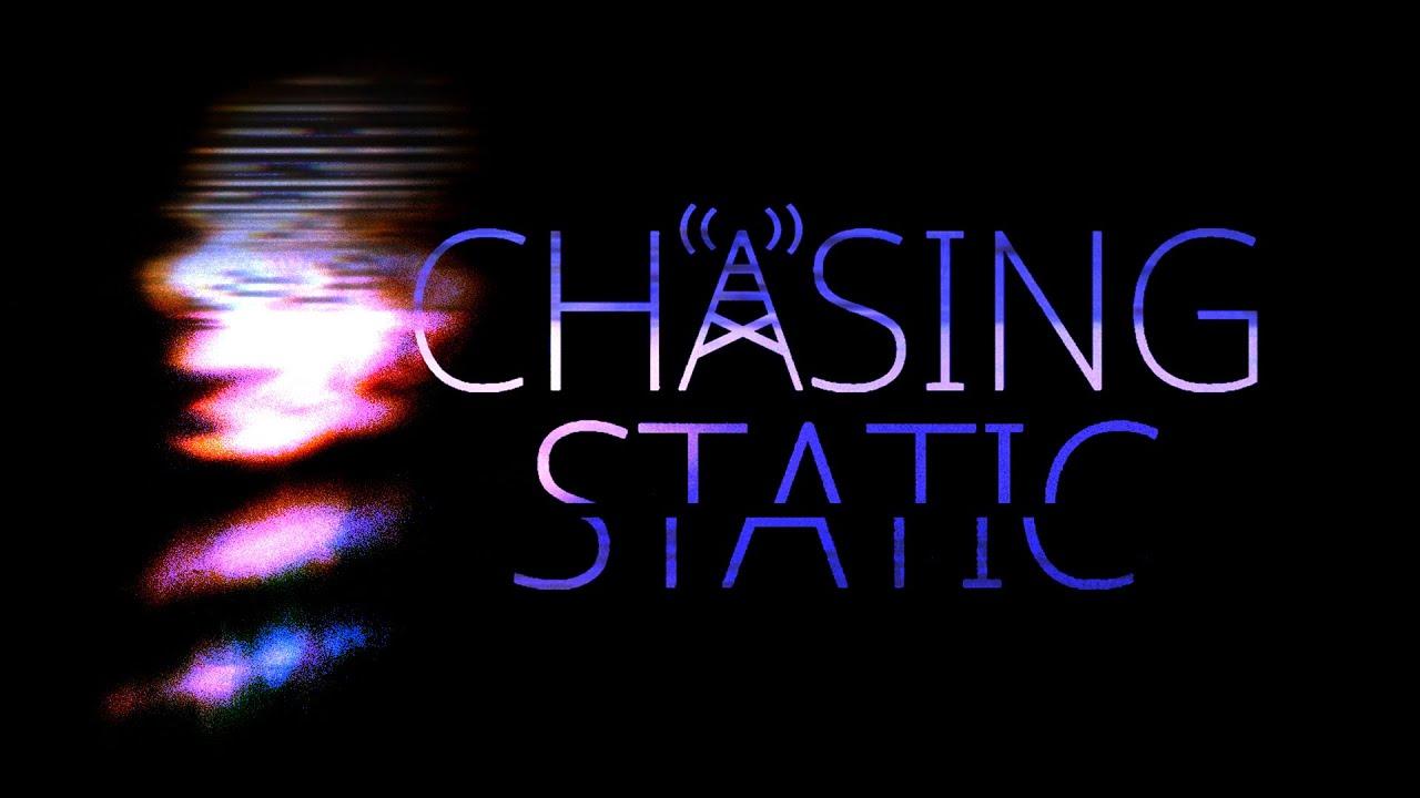 Психологический ужастик Chasing Static выйдет в середине октября