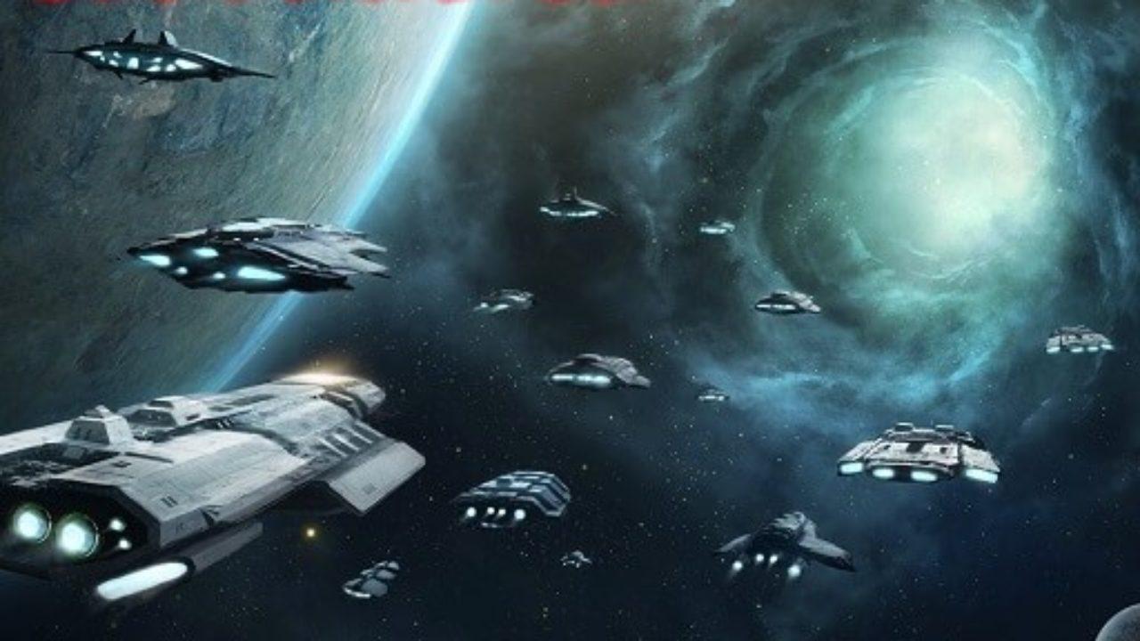 Халява: в стратегию Stellaris можно играть бесплатно в Steam