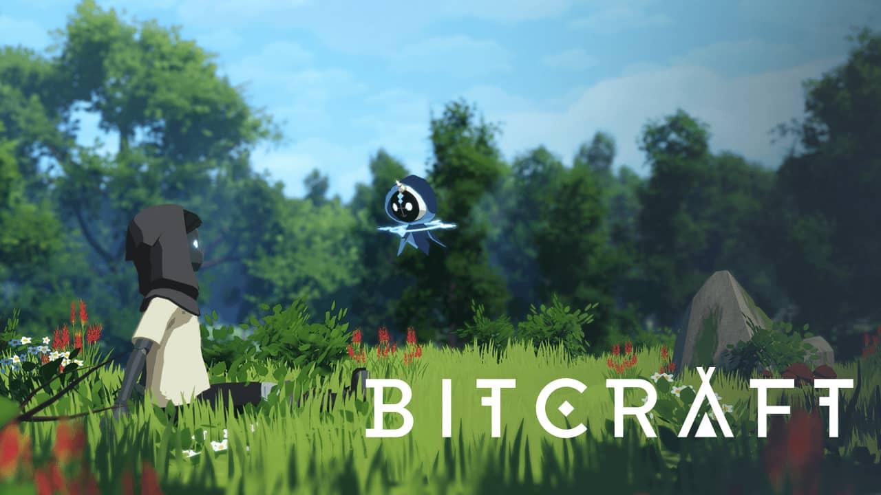 Анонсирована песочница BitCraft с беспрецедентным уровнем свободы