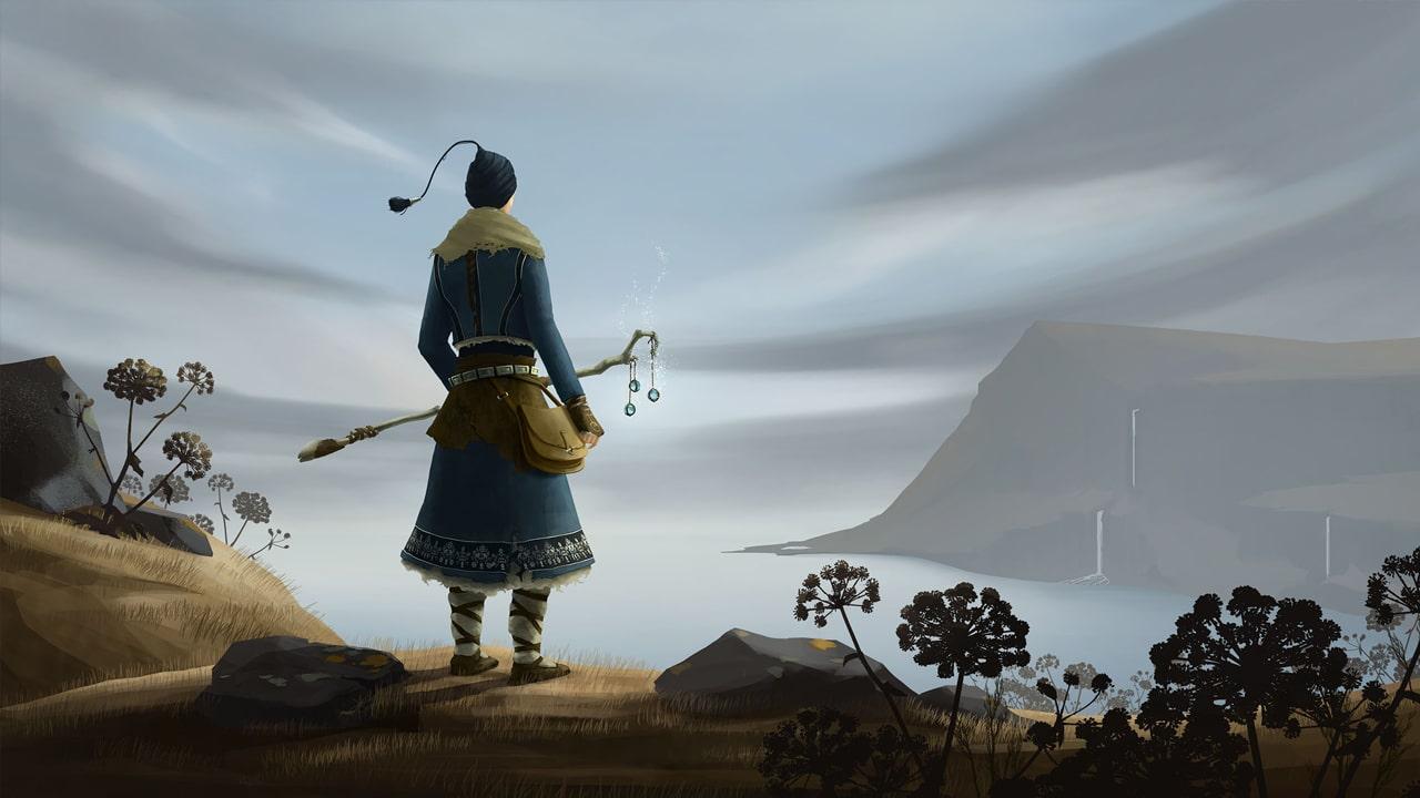 Анонсирована приключенческая сюжетная игра Island of Winds, основанная на мифах Исландии