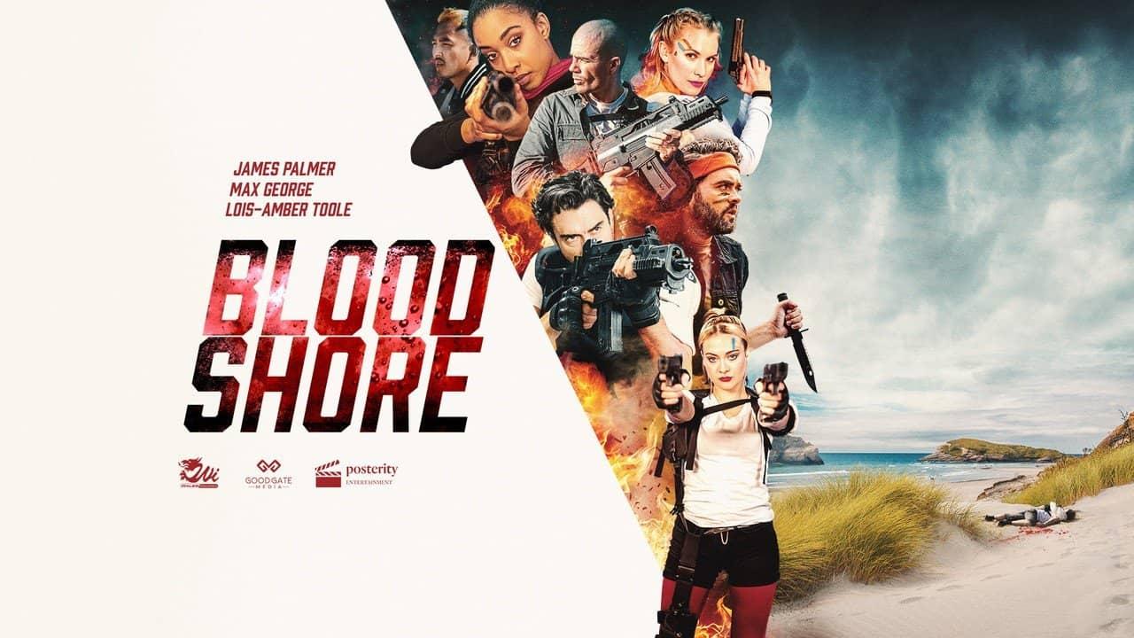 Анонсировано FMV-приключение Bloodshore: королевская битва стримеров и смертников