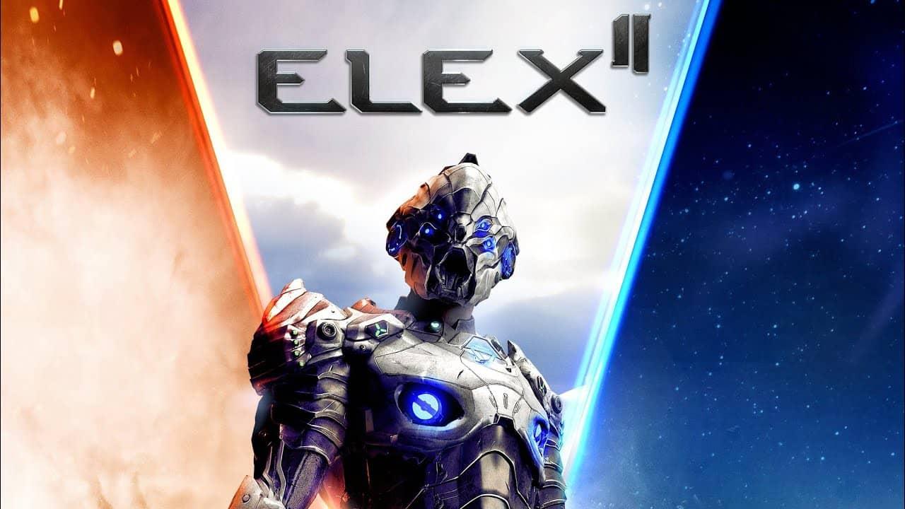 Представлен новый сюжетный трейлер постапокалиптической RPG ELEX II