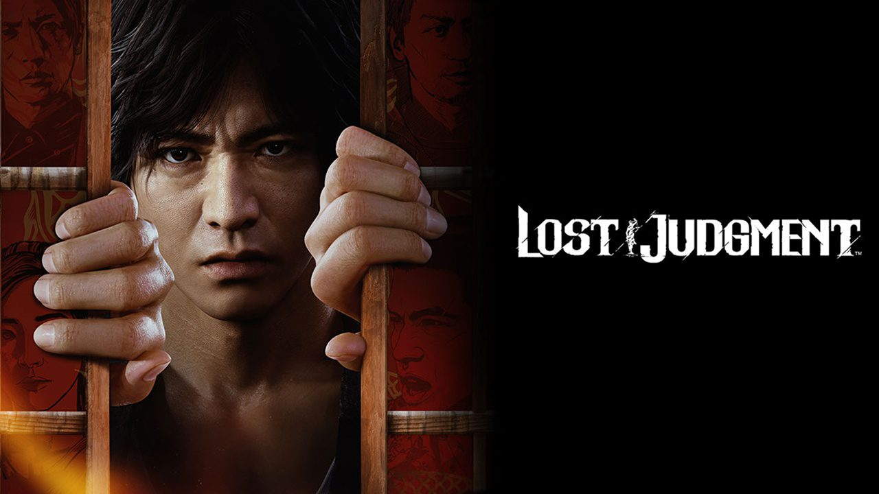 В Lost Judgment добавят 19 классических игр SEGA