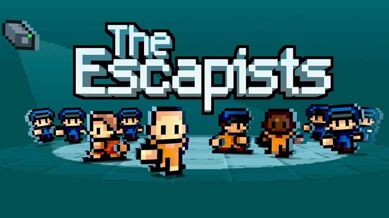 Халява: в EGS бесплатно отдают симулятор побега из тюрьмы The Escapists