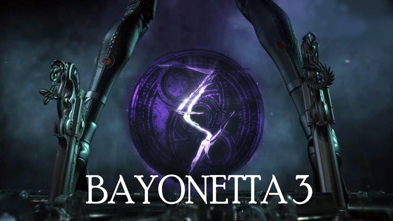 Первые подробности о сюжете Bayonetta 3