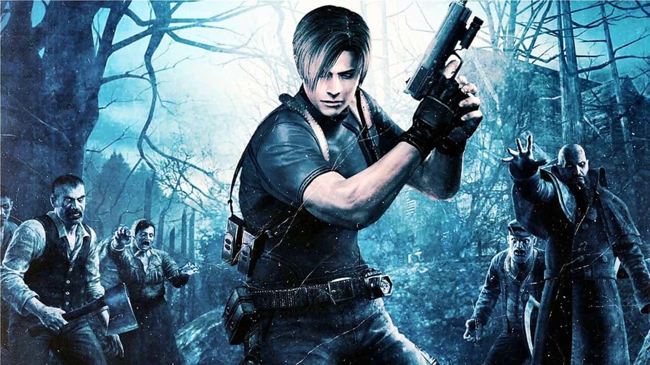 Resident Evil 4 VR выйдет 21 октября эксклюзивно на Oculus Quest 2