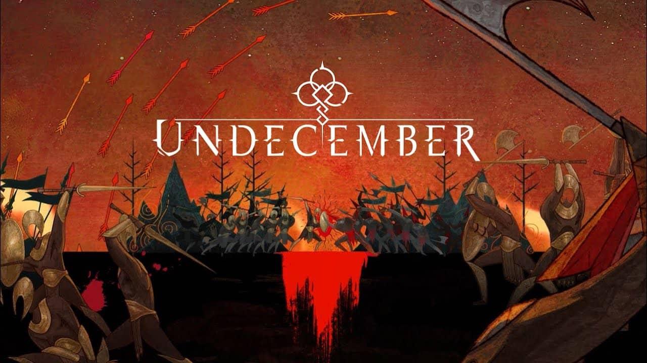 В середине октября начнётся открытое бета-тестирование дьяблоида Undecember