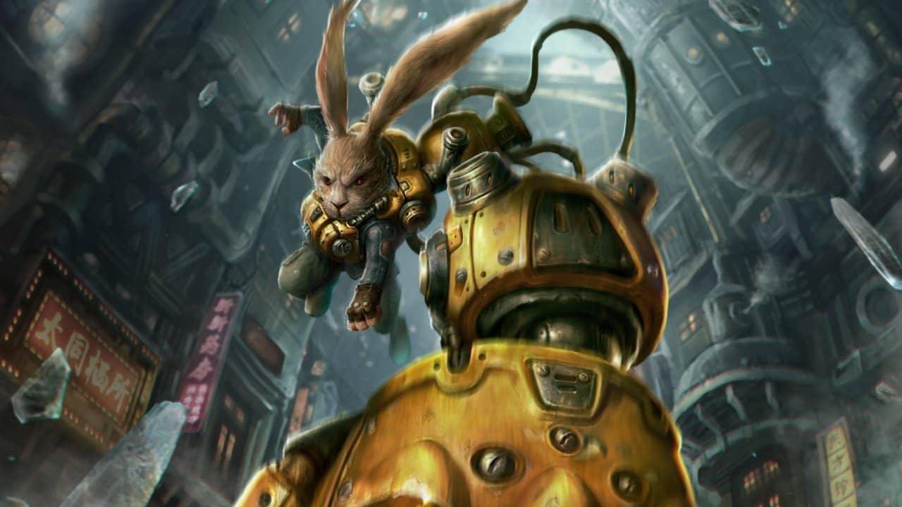 PC-версия метроидвании F.I.S.T.: Forged In Shadow Torch выйдет 3 октября