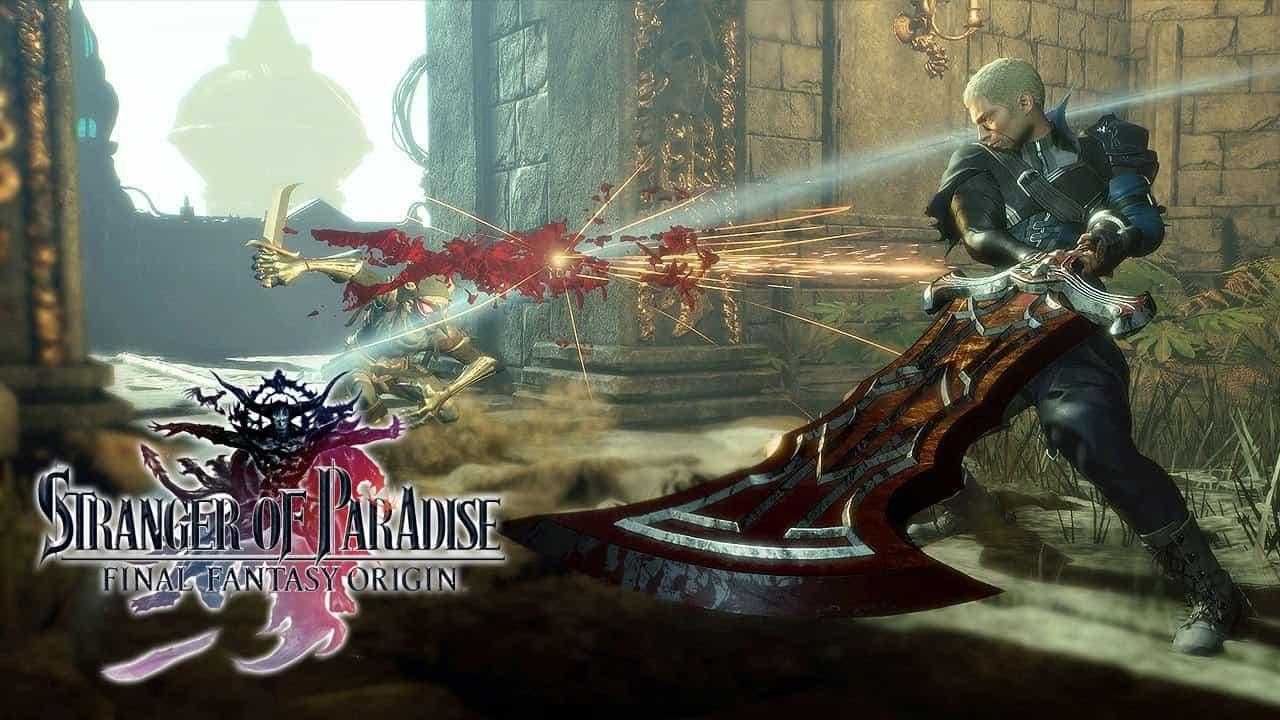 Представлен новый трейлер Stranger of Paradise Final Fantasy Origin. Релиз 18 марта