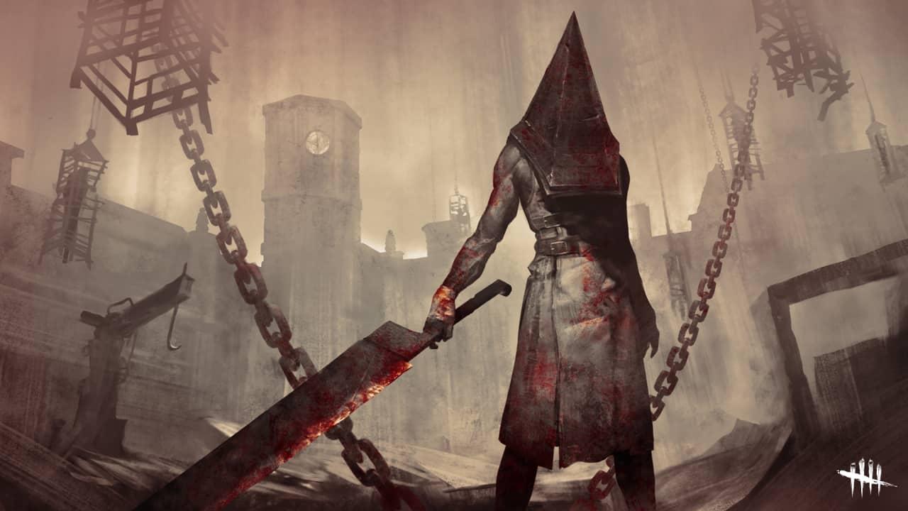 Слух: студия Хидео Кодзимы работает над новой Silent Hill