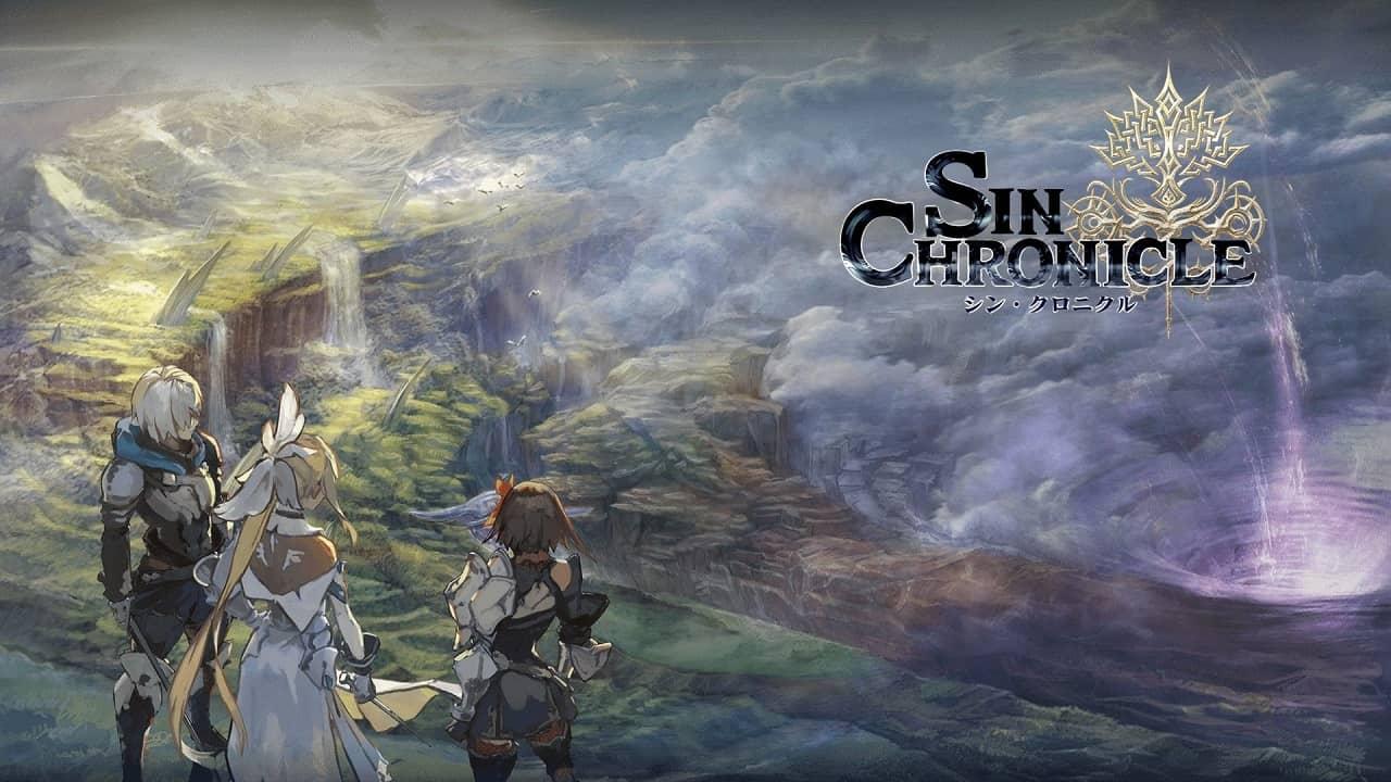 SEGA анонсировала мобильную RPG Sin Chronicle