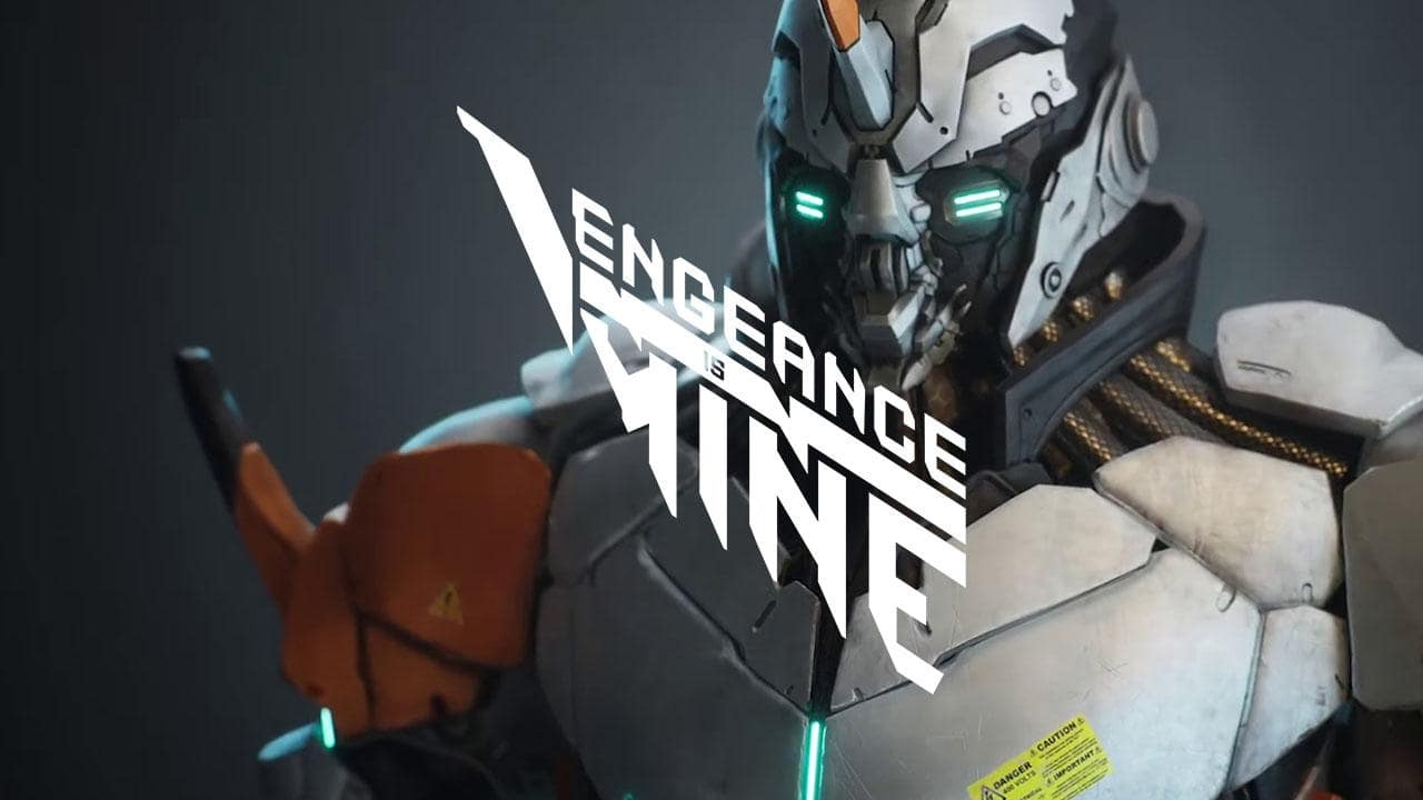 Анонсирован экшен Vengeance is Mine про боевой костюм и путешествия во времени