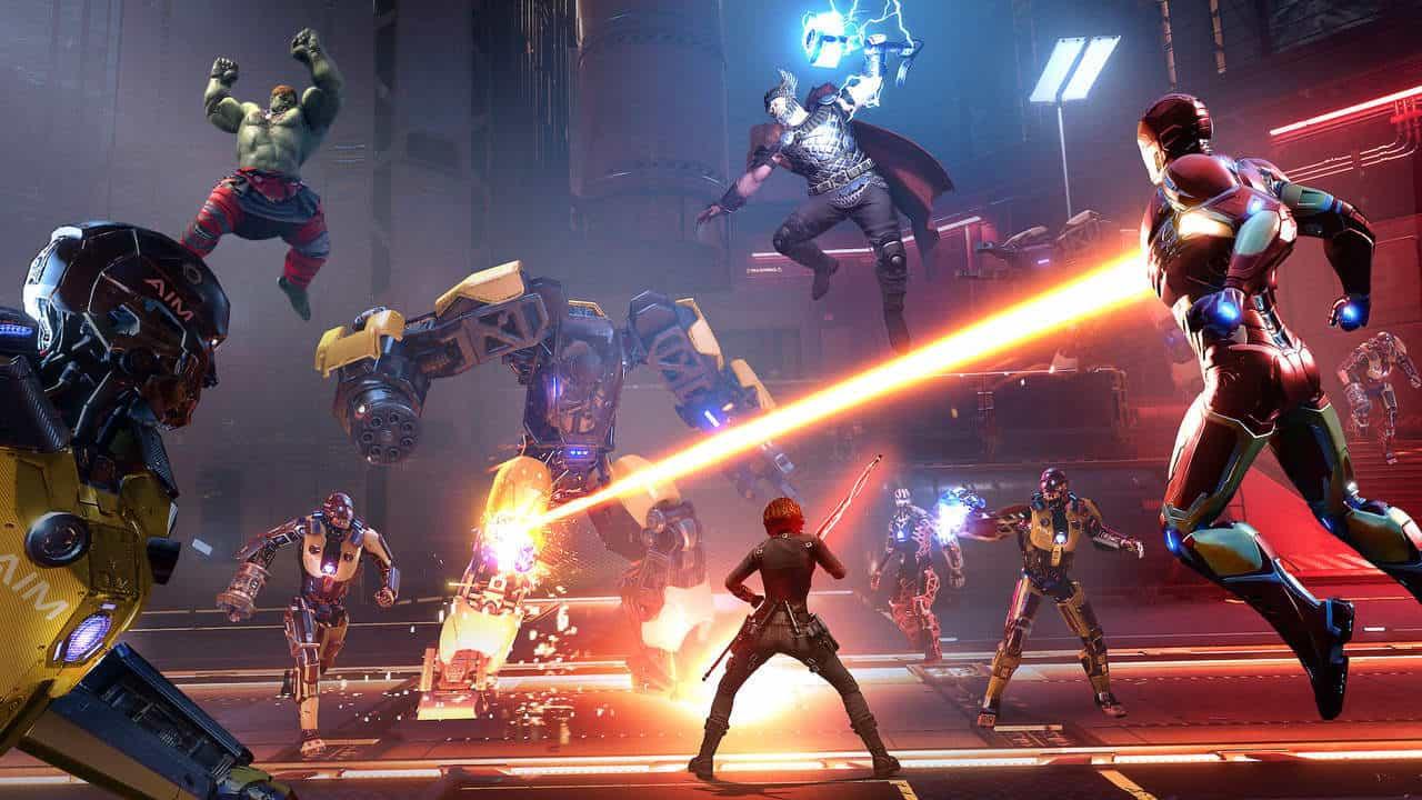 В Marvel's Avengers стали продавать геймплейные бустеры за реальные деньги. Игроки в ярости громят разработчиков!