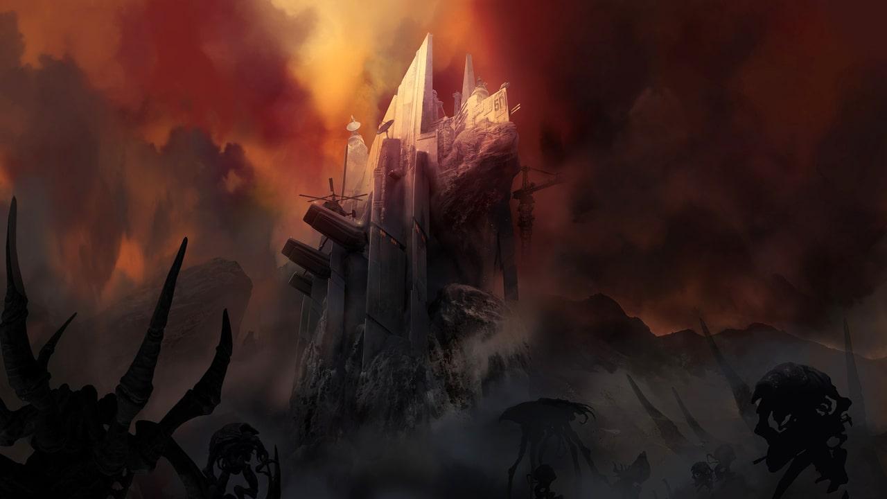 Халява: в тактическую RPG Phoenix Point можно играть бесплатно