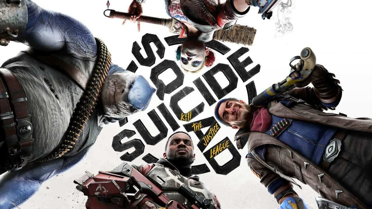 Студия Rocksteady представила постеры злодеев из Suicide Squad: Kill the Justice League