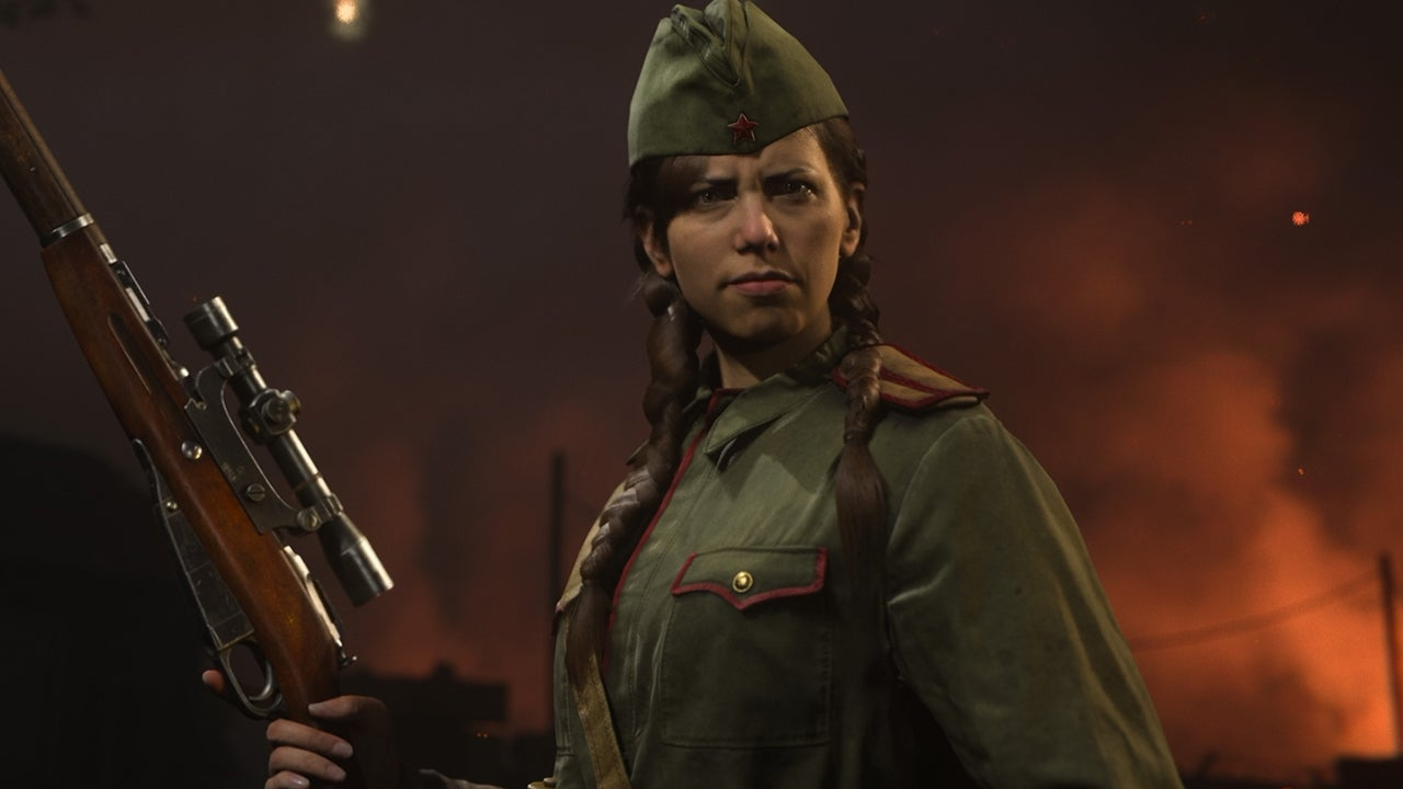 Артур, Полина, Лукас, Уэйд и Ричард: кратко о героях Call of Duty: Vanguard