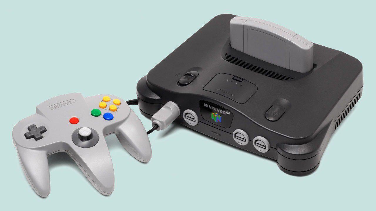 Подробности игр с Nintendo 64 для Switch