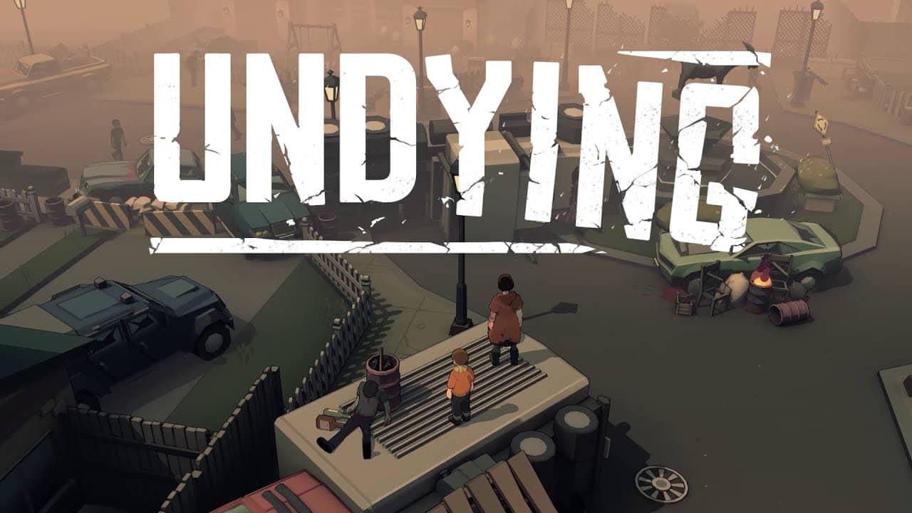 Трагическая выживалка Undying выйдет в ранний доступ 19 октября