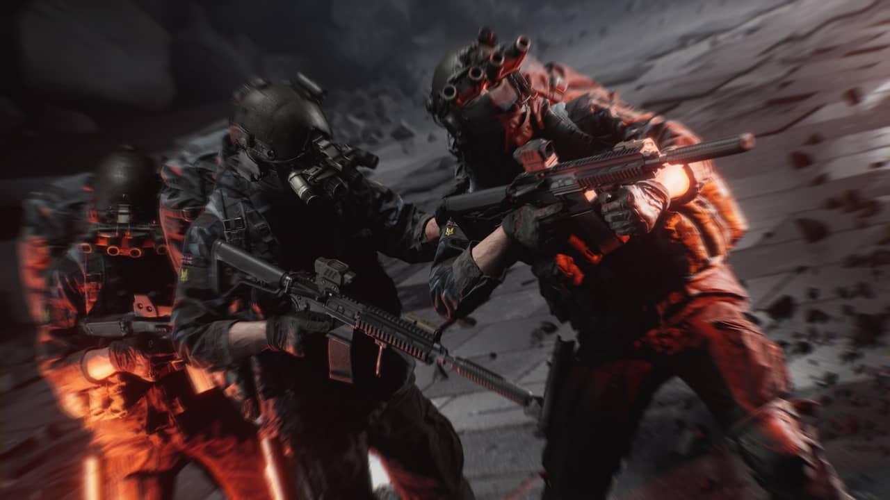 В World War 3 можно будет играть бесплатно - игра переходит на free-to-play