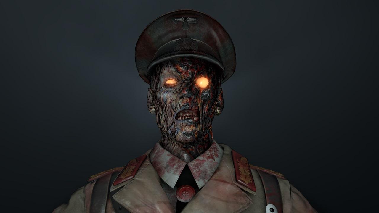 Представлен трейлер зомби-режима Call of Duty: Vanguard