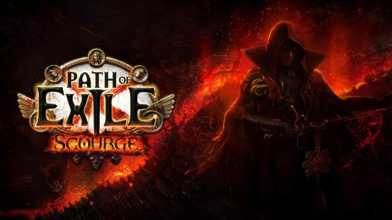 Для Path of Exile анонсировано дополнение Нашествие. Трейлер, геймплей и подробности