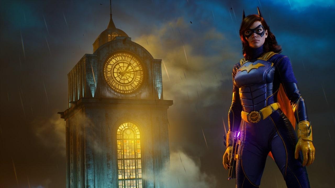 Пингвин и Суд Сов в новом трейлере экшена Gotham Knights