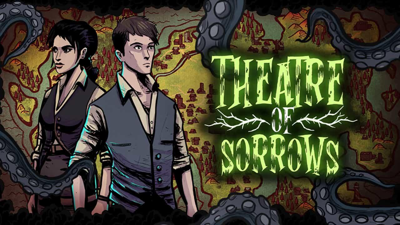 Анонсирован Лавкрафтовский рогалик Theatre of Sorrows про культистов и мистический остров