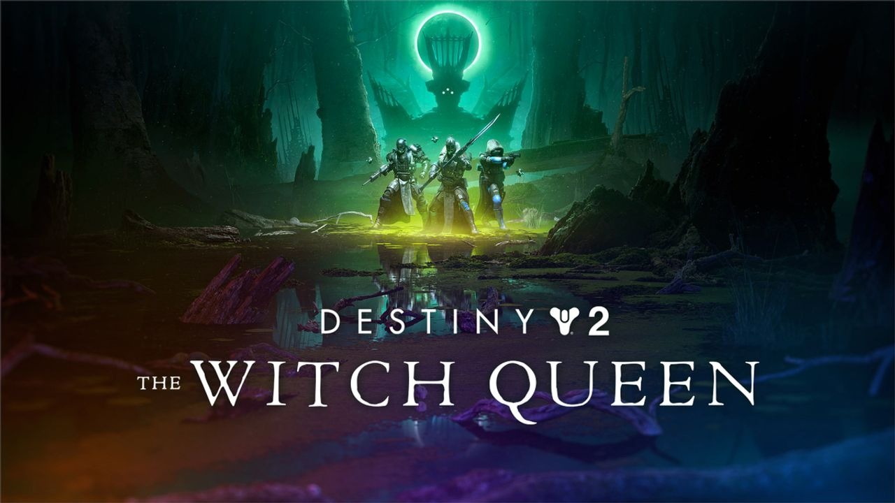 Это что, шутка? Bungie продаёт отдельно подземелья для дополнения Destiny 2: The Witch Queen