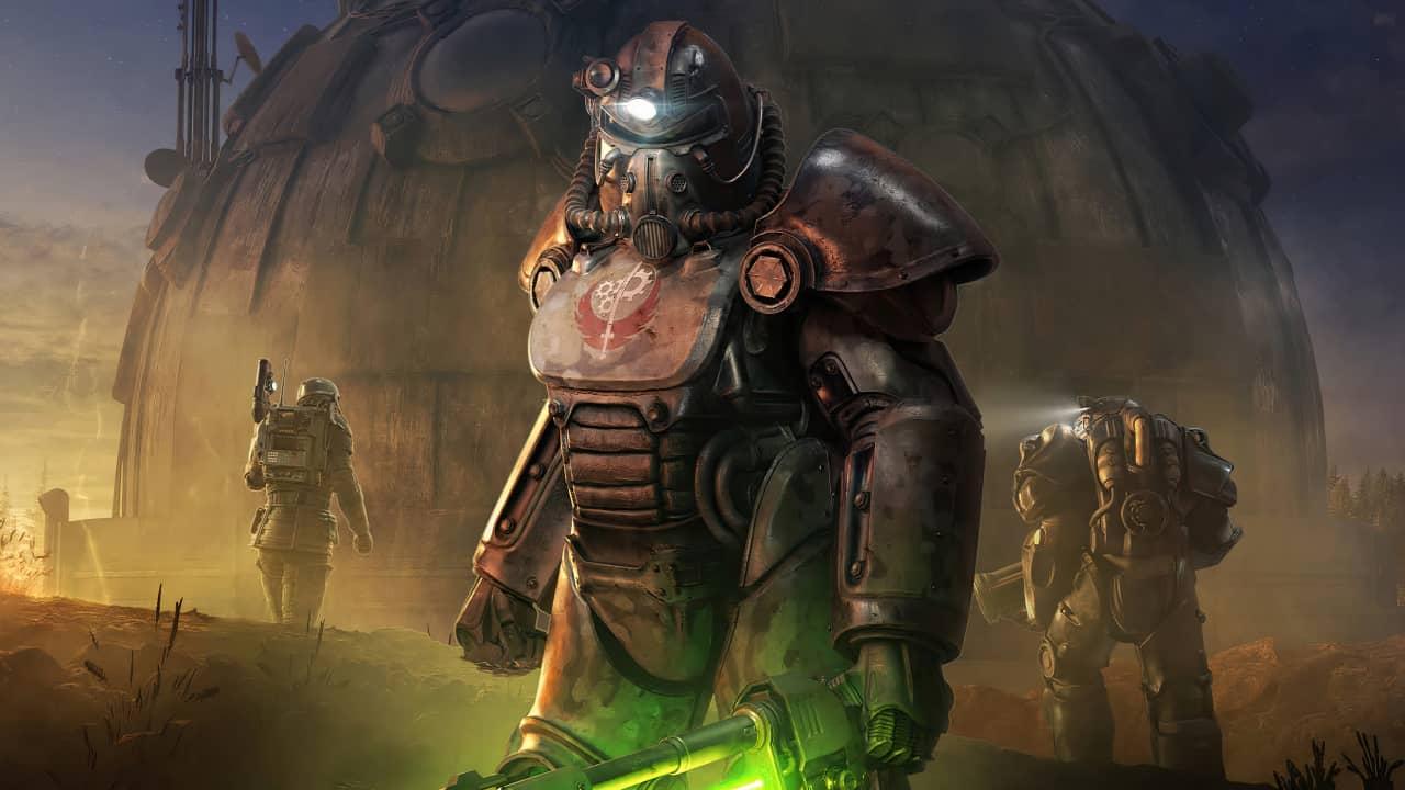 Халява: в Fallout 76 можно играть бесплатно до 25 октября
