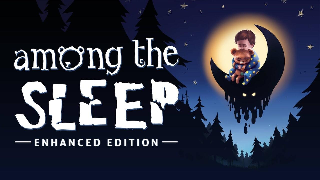 Халява: в EGS бесплатно раздают хоррор-приключение Among the Sleep
