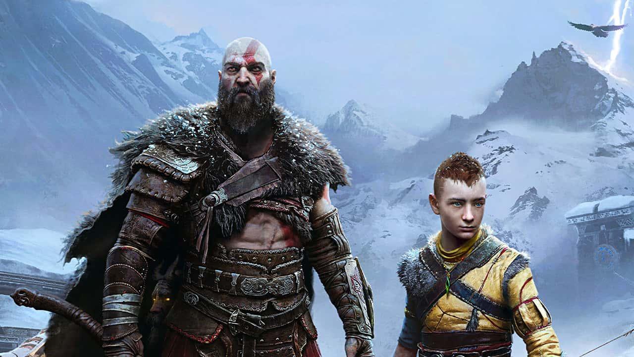 Обновлённое описание и новые скриншоты God of War Ragnarok