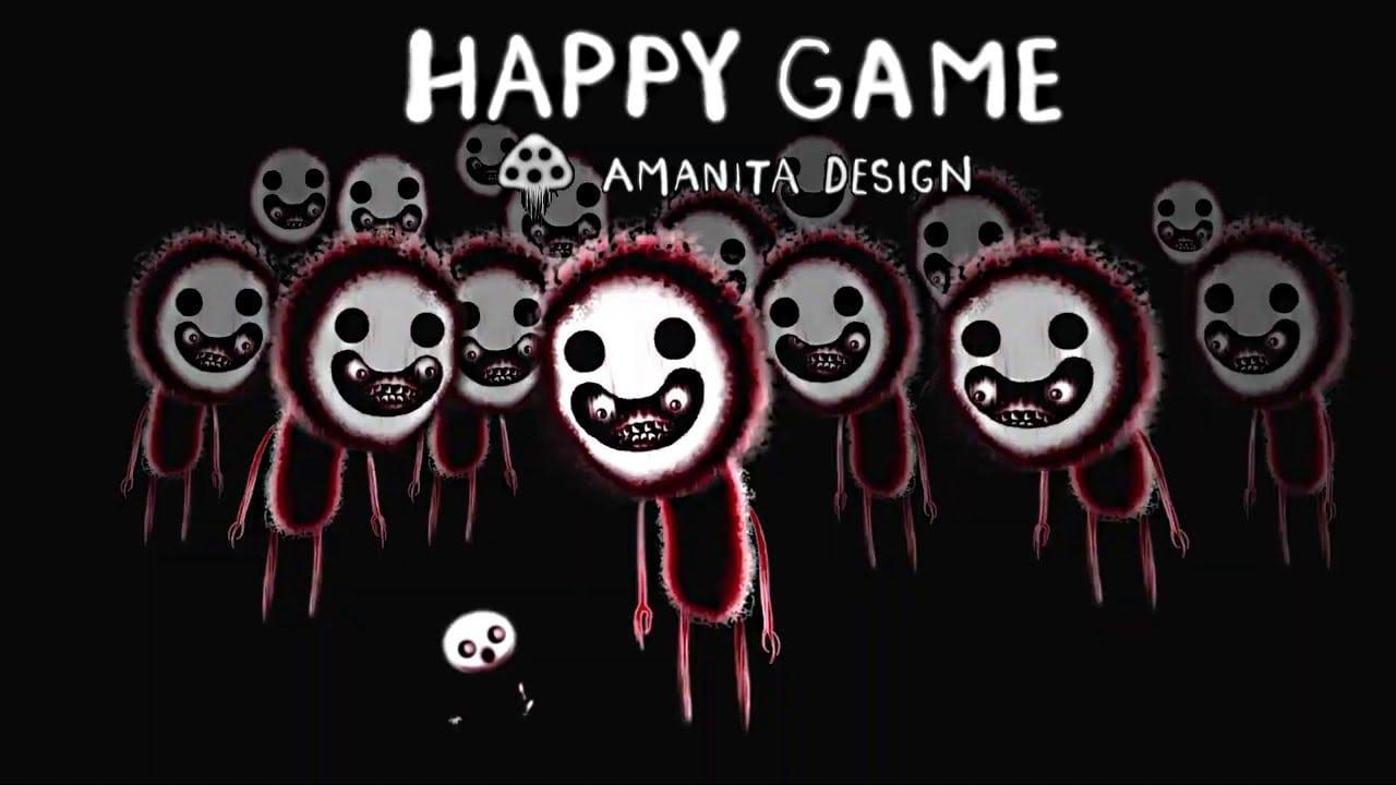 Кошмарное приключение Happy Game выйдет в конце ноября